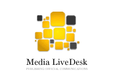 Media LiveDesk - Publishing official communications
